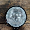 4.5 bate style headlight clear lens