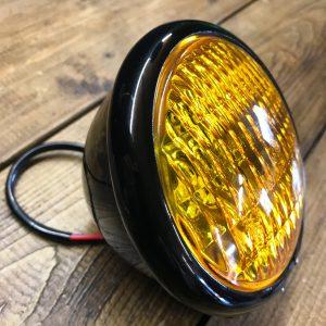 kuna customs headlight