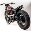 Kuna customs xs650 brat styleKuna customs xs650 brat style