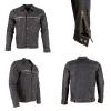 Resurgence Gear Selvedge Men's Denim Levi's Style Jacket