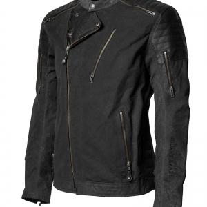 Roland Sands Design Clash Rs Signature Oxblood Leather