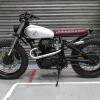 Honda CB250G5 scrambler