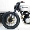 Honda CB550K3 custom