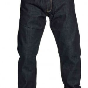 ROKKER JEANS ORIGINAL RAW DARK BLUE