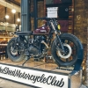 Bikeshed London display 2020